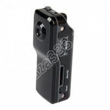 Беспроводная Wi-Fi мини видеокамера MD81S (версия 2.0)