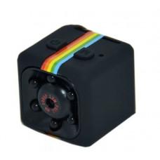 Миниатюрная видеокамера Mini DV SQ11